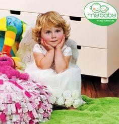 cute little girl =)