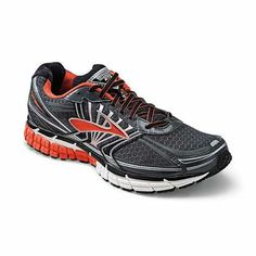 """Men's Adrenaline GTS 14 $120 Runner's World Magazine named the Adrenaline GTS 14 """"Editor's Choice"""" in the Winter Shoe Guide in their December 2013 issue, saying the shoe """"boasts all the trappings of a traditional stability model, but rides as smooth as ever."""" The editors also praised the GTS's cushioning, saying it """"hits the sweet spot"""" and is """"soft enough for high-mileage training but firm enough to remain stable."""""""