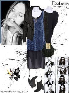 """Untitled #531"" by christinavakidou ❤ liked on Polyvore"