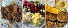 Co Ewa Chodakowska poleca do jedzenia | fitblogerka.pl - lifestyle'owy blog o sporcie, zdrowym odżywianiu i ogólnopojętym byciu fit.