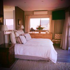 Heavenly bedroom...