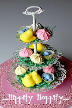 Create an Easter Dis