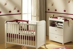 7 Best Chambre De Bebe Images Baby Bedroom Infant Room Kids Room