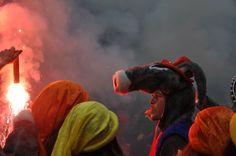 xanthi karnaval