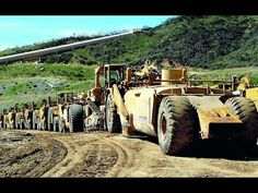 Aigle Animal, Heavy Machinery, Caterpillar, Military Vehicles, Monster Trucks, Classic, Design, Derby, Army Vehicles