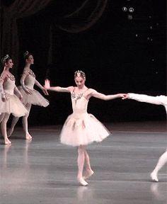 Oksana Skorik dancing Diamonds from 'Jewels' Australian Ballet, Ballet Performances, Ballerina, Dancing, Most Beautiful, Diamonds, Ballet Skirt, Moon, In This Moment