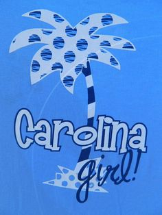 CAROLINA UNC TSHIRT by heyyallnc on Etsy, $18.99 or come shop the store!! 910-738-5252