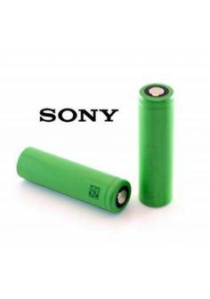 Sony VTC 6 AUTHENTIC 18650 - 3000 mah Battery