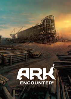 Experience the life-size Noah's Ark! Ark Encounter is a one-of-a-kind themed attraction the whole family will enjoy, located in Williamstown, Kentucky. Kentucky Attractions, Kentucky Vacation, Places To Travel, Places To See, Bible Museum, The Ark Encounter, Creation Museum, Road Trippin, Dream Vacations