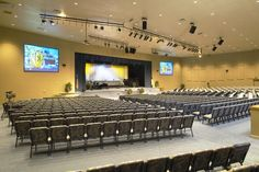 Our Church Design & Construction Work | Midwest Church Construction & Design