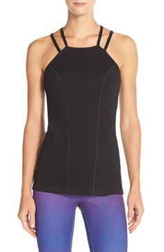ece063a97752c Zella  Temptation  Tank available at  Nordstrom Whimsical Fashion