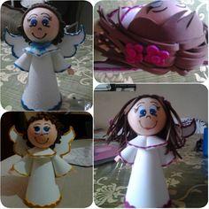 Fofuchos, angelit@s