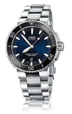 Oris Aquis - Oris Aquis Date 01 733 7653 4135-07 8 26 01PEB