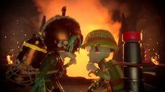 Plants vs Zombies Garden Warfare 2 Beta Announce Trailer Ps4 Exclusive Games, Ps4 Exclusives, Plants Vs Zombies, Warfare, Trailers, Garden, Garten, Pendant, Lawn And Garden