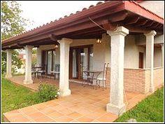 Turismo Rural en Pontevedra - CASA DE GOLDRA 15 - Casas Rurales en Pontevedra - Fotografías. casas completas