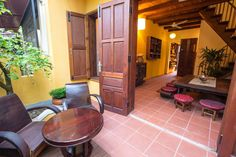 VRBO.com #1364859a - Lovely Private House in the City Center of Hoi An.  I want to retire here!  Less than $12,000 a year!