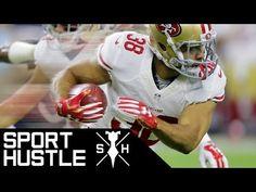 Sport Hustle™ Trailer 2015   Jarryd Hayne 49er Preseason Highlights   NFL