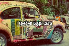 Yes! <3 I may not drive one but, damn, do I love them.....