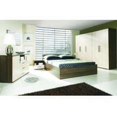 Sypialnia Inez Plus