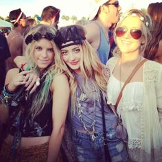 #Coachella | Style