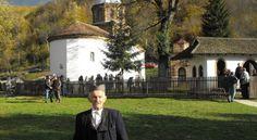 СПС-мафија захтева од владике Милутина, да исели монахе из Грачанице до 07. децембра, како би почели рушење конака и звоника ! - http://www.vaseljenska.com/vesti/sps-mafija-zahteva-od-vladike-milutina-da-iseli-monahe-iz-gracanice-07-decembra-kako-bi-poceli-rusenje-konaka-zvonika/