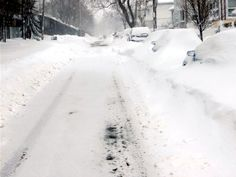 Winter Wonderland  - will  not forget February 9, 2013