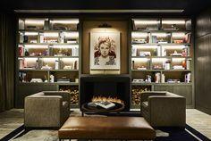 Popular SoHo hotel 60 Thompson reinvents itself as SIXTY SoHo with multi-million dollar renovation... http://www.we-heart.com/2015/02/02/sixty-soho-new-york/