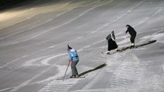 Le Scuole di Sci di Folgaria (Trentino) fanno rivivere la storia dello sci