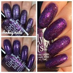 ehmkay nails: Road to Polish Con: Girly Bits Budget? Fuggedaboudit!