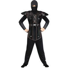 Ninja Warrior Child 12-14