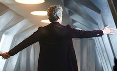 """Peter Capaldi has stated that the series will be """"taking the Doctor to the forefront of the cosmic battlefield"""" against an """"awful threat"""", so we can be sure that in Steven Moffat's last series as showrunner there are some serious fireworks planned. Doctor Who 2005, New Doctor Who, Doctor Who Tattoos, Doctor Who Tumblr, Steven Moffat, Twelfth Doctor, Clara Oswald, I Like Him, Hello Sweetie"""