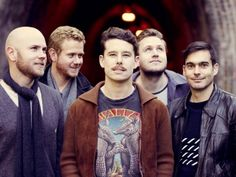 Boy & Bear join Adelaide live at Thebarton theatre - InDaily Culture