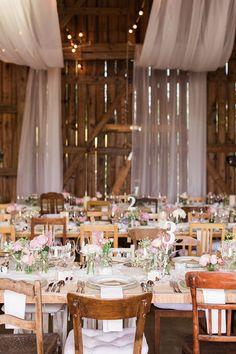 Photography: Ashley Ludaescher Photography - http://www.stylemepretty.com/portfolio/ashley-ludaescher-photography Reception Venue: Ostermaier's Waldeck - http://www.stylemepretty.com/portfolio/ostermaiers-waldeck Floral Design: Blumenbett - http://www.stylemepretty.com/portfolio/blumenbett   Read More on SMP: http://www.stylemepretty.com/destination-weddings/2015/01/15/romantic-germany-barn-wedding/