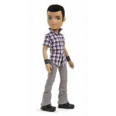 Bratz Party Boyz Dylan - http://www.tutorfrog.com/bratz-party-boyz-dylan-5/  #Toys #cooltoys