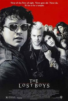 Lost Boys...the only one