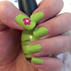 Fun! - Springtime Nails