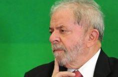 RS Notícias: Moro marca depoimento de Lula em processo do trípl...