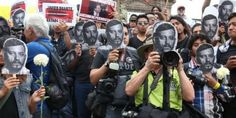 Avaaz - Mexico: Stop attacks on freedom of expression! In memory of Mexican photojournalist Rubén Espinosa who was just found tortured and murdered, along with human rights activist Nadia Vera and three other women. 22 August 2015