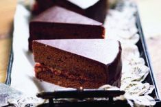 Chocolate, Desserts, Food, Sugar, Sweet Treats, Tailgate Desserts, Deserts, Chocolates, Eten