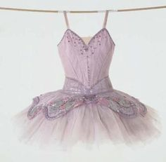 If this was one of my ballet costumes I would die!!!
