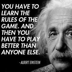 Citations D'Albert Einstein: Albert Einstein… Citations D'albert Einstein, Citation Einstein, Albert Einstein Quotes, Everyday Quotes, Today Quotes, Life Memes, Life Quotes, Success Quotes, Great Quotes