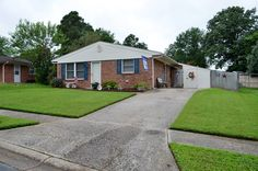 2510 Circle Drive  $84,000  |  On the Market 41 Days! Cooperating Company: Rose Realty