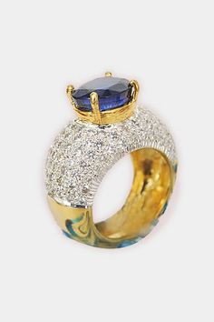 Soranam wedding ring