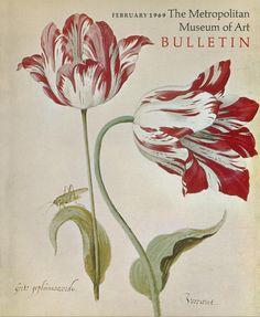 The Metropolitan Museum Of Art Bulletin