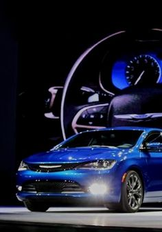 Chrysler 200, Vehicles, Car, Vehicle, Tools