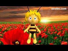 Zoobe Biene Maja Schnell noch Gute Nacht sagen