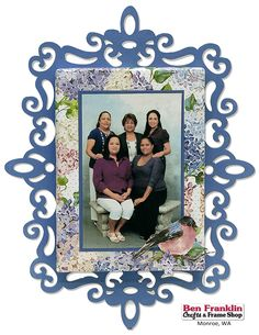 Ben Franklin Crafts and Frame Shop Frame Crafts, Wood Crafts, Fun Crafts, Paper Crafts, Special Gifts For Mom, Great Mothers Day Gifts, Laser Cut Wood, Laser Cutting, Mod Podge Crafts