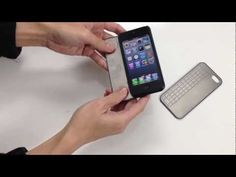 Magnetic Keyboard for iphone5