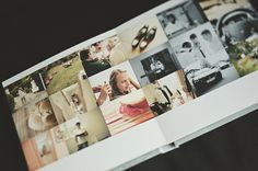 Layout, esp for pages that have a lot of pictures