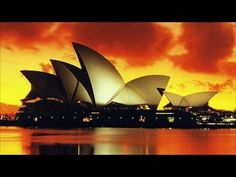 Australia - Land Down Under -  See the sights.. Visit this beautiful Sydney Opera House when you come to Australia and New Zealand next....